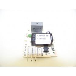 C00112205 INDESIT IS60V n°1 Module pour sèche linge