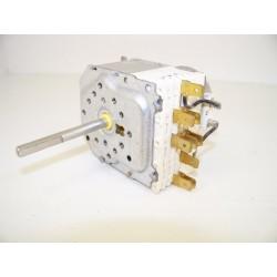 C00195002 INDESIT IS70C n°2 Programmateur pour sèche linge