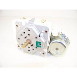 C00095503 INDESIT G75CFR n°6 Programmateur pour sèche linge