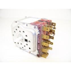 57X0034 BRANDT THOMSON FAGOR n°2 programmateur pour sèche linge
