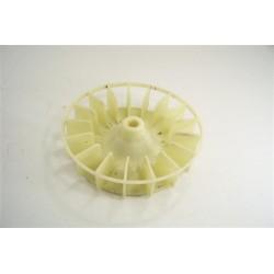 40001069 CANDY CDC168-SY n°40 Turbine pour sèche linge