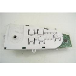 CANDY CTF1206 N° 52 programmateur de lave linge
