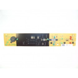 BRANDT ETE 351E n°8 programmateur pour sèche linge