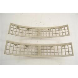 1314710 MIELE n°63 filtre anti peluche sèche linge