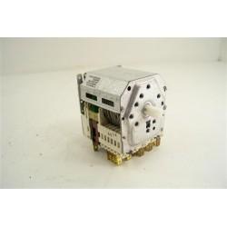 33914 INDESIT WIT60FR n°54 Programmateur pour lave linge