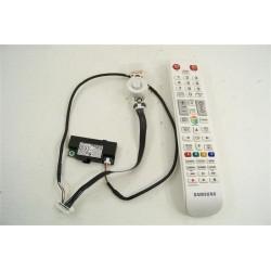 AA59-00791A SAMSUNG UE32F4510AW N°14 télécommande et récepteur infra-rouge Pour téléviseur