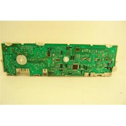 SIEMENS WM55660FF/01 N°52 Programmateur de lave linge