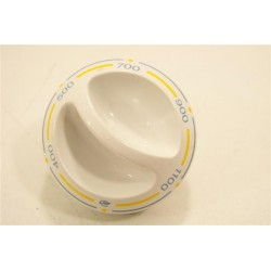 905473231 PROLINE WMP-1120V N°57 Bouton de lave linge