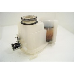 SELECLINE WQP12-9235A N° 53 Adoucisseur d'eau pour lave vaisselle