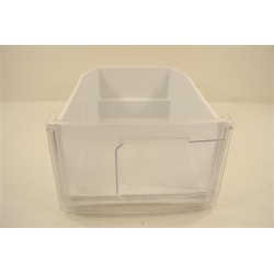 C00075590 ARISTON n°40 bac a légume gauche pour réfrigérateur