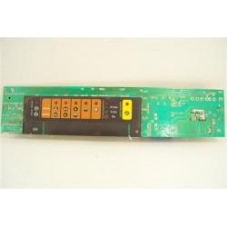 51X7625 BRANDT THOMSON TS158A/AF N°45 carte de commande pour sèche linge