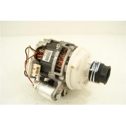 695210500 SMEG n°16 pompe de cyclage pour lave vaisselle