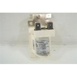 124000821 PROLINE DWP5012WA N°80 Condensateur 0.1µF pour lave vaisselle