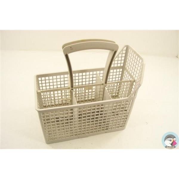 111840160 arthur martin asf2650 6 compartiments n 28 panier a couvert pour lave vaisselle. Black Bedroom Furniture Sets. Home Design Ideas