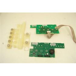 811650439 SMEG n°34 programmateur pour lave vaisselle
