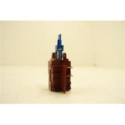 57X1849 BRANDT VSF247 N°74 interrupteur pour sèche linge