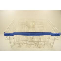 C00086478 INDESIT ARISTON n°25 panier supérieur de lave vaisselle