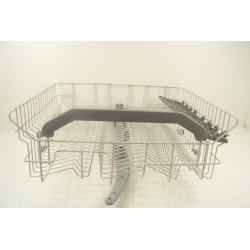 C00257141 INDESIT ARISTON n°24 panier supérieur de lave vaisselle