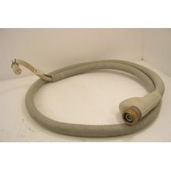 1883530200 BEKO LV45441 n°34 aquastop tuyaux d'alimentation lave vaisselle