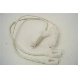 32X3511 DE DIETRICH DVH738BE1 n°40 Cable de porte pour lave vaisselle