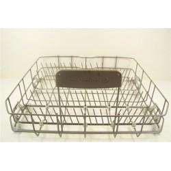 32X3586 DE DIETRICH DVH738BE1 n°19 panier inférieur pour lave vaisselle