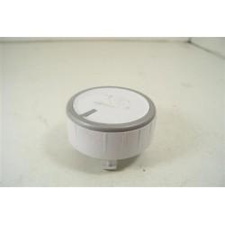 2976000300 BEKO DV7220X N°77 bouton de programmateur pour sèche linge