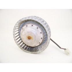CANDY HOOVER ROSIERES n°2 Motoventilateur pour sèche linge
