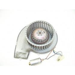 3067452 MIELE T453C n°5 Motoventilateur pour sèche linge