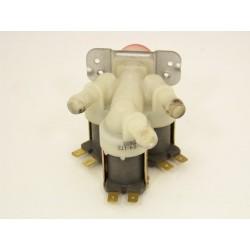 2005680200 BEKO WM5552 n°5 électrovanne 3 voies pour lave linge d'occasion