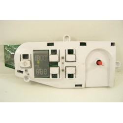 81453250 CANDY CTDF1207 N° 61 programmateur de lave linge