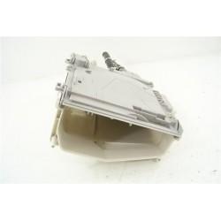 1246246415 ARTHUR MARTIN FWH6125P N° 113 support de boite a produit de lave linge