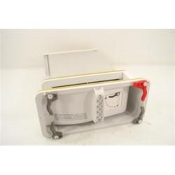 2969600100 BEKO DCU2670XS n°30 condenseur alu pour sèche linge
