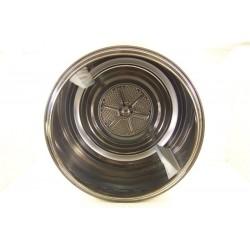 2958000500 BEKO DCU2670XS n°12 tambour pour sèche linge