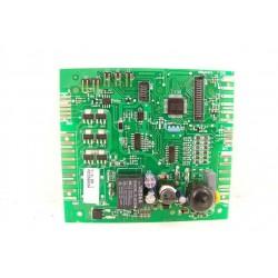 49005177 CANDY ROSIERES RSI880RB N°33 module de puissance pour lave vaisselle