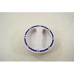 41008075 CANDY CIN100T N°59 bouton de temperature pour lave linge
