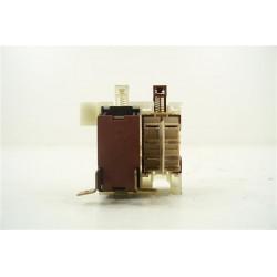 41001795 CANDY CIN100T n°59 clavier pour lave linge