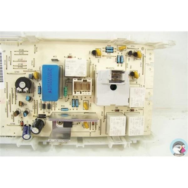 52x6242 brandt fagor n 191 programmateur d 39 occasion pour - Programmateur lave linge brandt ...