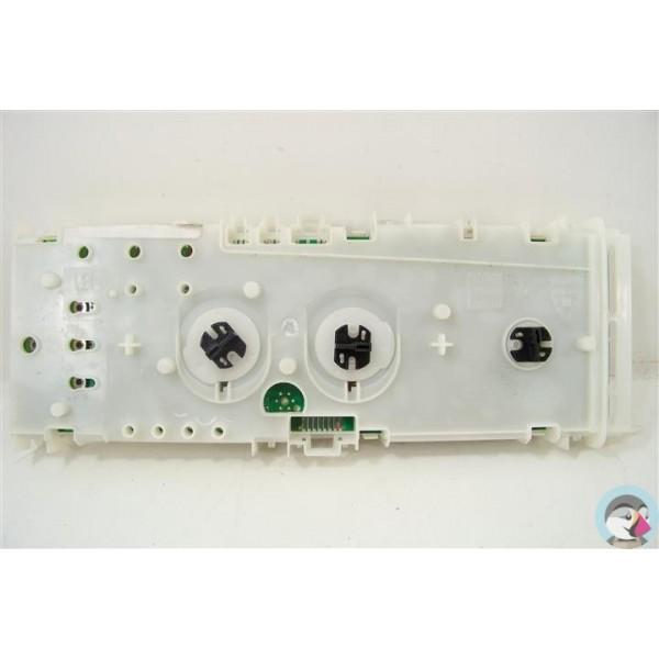 52x5533 brandt wtc1338f n 189 programmateur d 39 occasion - Programmateur lave linge brandt ...