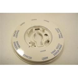 55X3272 THOMSON AUSTRALE3 N°79 disque commutateur lavage lave linge
