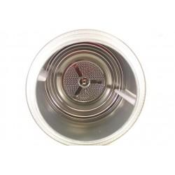 40002637 CANDY CC267T n°14 tambour pour sèche linge
