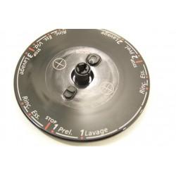 55X1021 BRANDT VN1041D/DF N°85 disque de programmateur pour lave linge