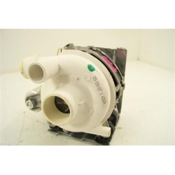 795210501 SMEG n°11 pompe de cyclage pour lave vaisselle