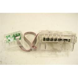 816290989 SMEG n°10 programmateur pour lave vaisselle
