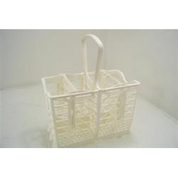691410489 SMEG LSA614G 8 compartiments n°78 panier a couvert pour lave vaisselle