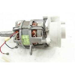 41001318 CANDY ROSIERES RSI622/1RU n°12 pompe de cyclage pour lave vaisselle