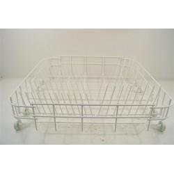 691410747 SMEG LSA614G n°21 panier inférieur pour lave vaisselle