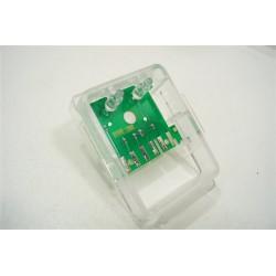 811650576 SMEG LSA614G n°39 Module de touche pour lave vaisselle