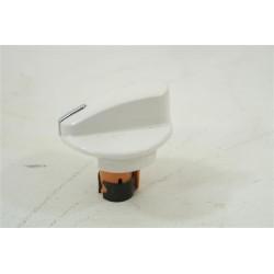 51X0017 BRANDT L81VA N°90 bouton de réglage pour lave linge