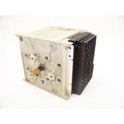 MIELE W789 N°9 Programmateur de lave linge