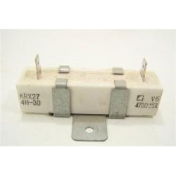 481211518038 WHIRLPOOL AKZ320WH n°2 resistance ceramique 470 ohm pour four